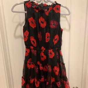 Kate Spade Chiffon Mini dress